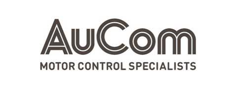 AuCom Logo